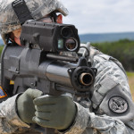 Public Domainview termsFile:Flickr - The U.S. Army - Testing the new XM-25 weapon system.jpgCreated: 30 July 2009